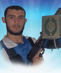 الشهيد المجاهد: مصطفى حسان منصور
