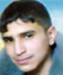 الشهيد المجاهد: عز الدين محمد زكارنة