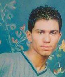 الشهيد المجاهد: سائد محمد فحماوي