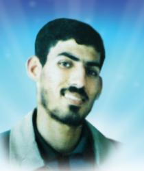 الاستشهادي المجاهد: إبراهيم محمد حماد