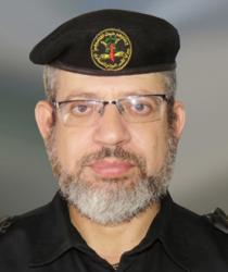 الشهيد المجاهد: وائل محمود البيطار