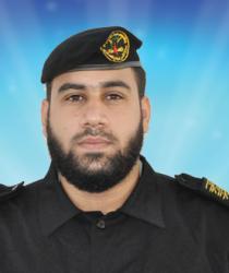 الشهيد القائد الميداني: إبراهيم محيسن شحادة