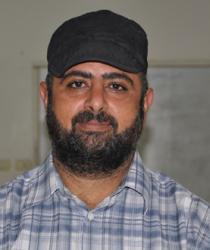 الشهيد القائد: محمد ذيب الرزاينة