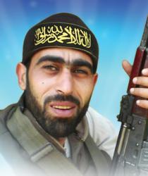 الشهيد المجاهد: حبيب عمران عاشور