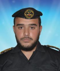 الشهيد المجاهد: يوسف فوزي أبو شرار
