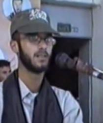 الشهيد القائد: مصطفى حسين عبد الغني