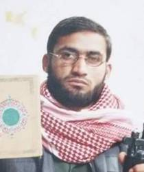 الشهيد القائد: حازم ياسر ارحيم