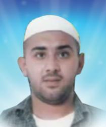 الشهيد المجاهد: عثمان قاسم صدقة