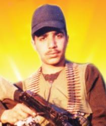 الشهيد المجاهد: محمد حسن ياسين