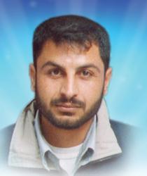 الشهيد المجاهد: خالد خليل حامد