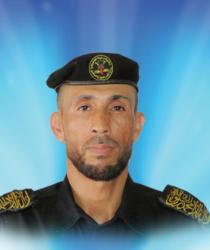 الشهيد المجاهد: يوسف رزق أبو كميل