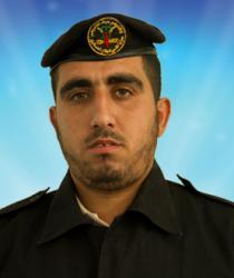 الشهيد القائد الميداني: شادي سلمان عليوة