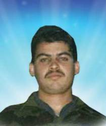 الاستشهادي المجاهد: محمد ياسر ارحيم