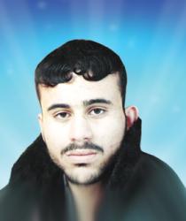الاستشهادي المجاهد: جهاد أحمد حسنين