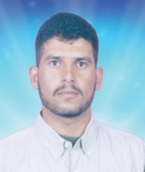 الشهيد المجاهد: خالد عبد العزيز أبو طعيمة