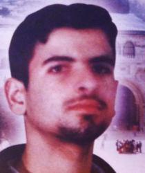 الاستشهادي المجاهد: نمر محمد أبو سيفين