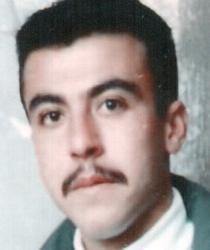 الشهيد المجاهد: مصطفى يوسف ياسين