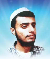الاستشهادي المجاهد: عماد أمين أبو فنونة