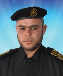 الشهيد المجاهد: وائل ماهر عواد