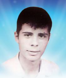 الشهيد المجاهد: محمود أحمد الشريف
