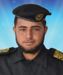 الشهيد المجاهد: خالد سليم الأسطل