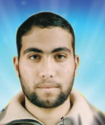 الشهيد المجاهد: أحمد إبراهيم أبو جزر
