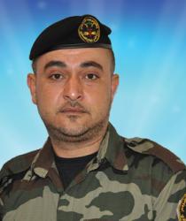 الشهيد القائد: حافظ محمد حمد