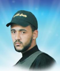 الشهيد المجاهد: محمود سفيان سلامة