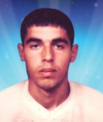 الشهيد المجاهد: أمين فوزي حمدان