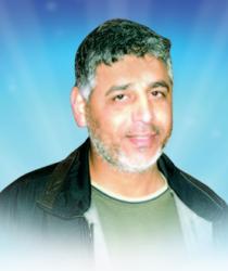 الشهيد القائد: بشير عبد الكريم الدبش