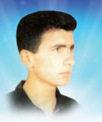 الشهيد المجاهد: محمود نصار حمدان
