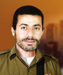 الاستشهادي المجاهد: صلاح عبد الحميد شاكر
