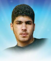 الشهيد المجاهد: أحمد محمد درويش