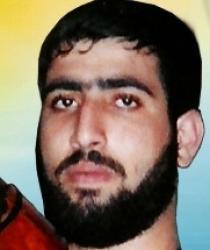 الاستشهادي المجاهد: شاكر جمال جودة