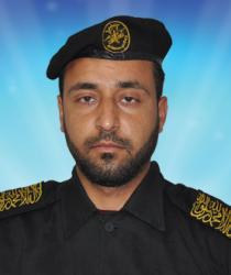 الشهيد القائد الميداني: أحمد مرزوق معمر