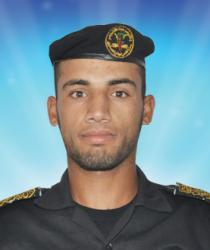 الشهيد المجاهد: أحمد محمود أبو عرمانة