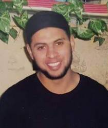الشهيد المجاهد: محمد عمر ذياب