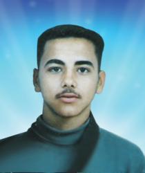 الشهيد المجاهد: محمد فؤاد عاشور