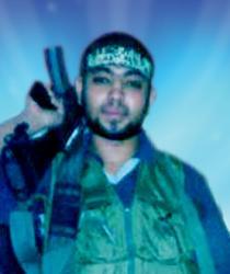 الاستشهادي المجاهد: سيد عبود حسنين