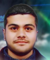 الاستشهادي المجاهد: أحمد سامي أبو خليل