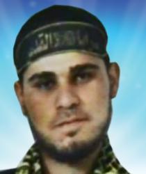 الشهيد المجاهد: محمد عمر الندر