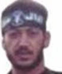 الشهيد القائد: أنور عوني عبد الغني