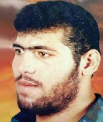 الشهيد المجاهد: خالد يوسف اطميزة
