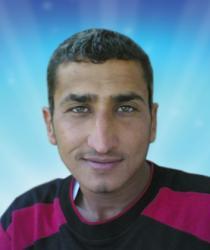 الشهيد المجاهد: ياسر محمد أبو حليب