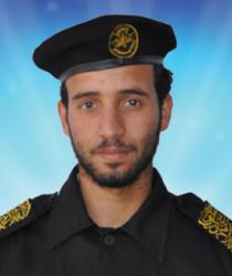 الشهيد المجاهد: محمد شكيب الأغا