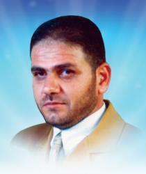 الشهيد القائد: نصر محمد برهوم