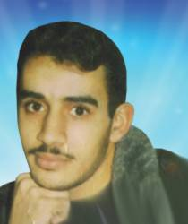 الشهيد المجاهد: سامح ناصر الدين شنيك