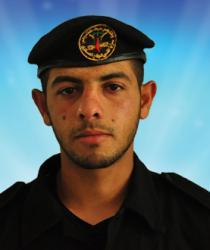 الشهيد المجاهد: سالم عبد الحميد محمدين