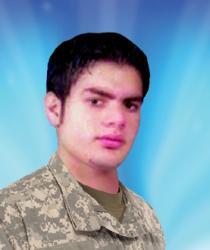 الاستشهادي المجاهد: محمد فوزي حسنين
