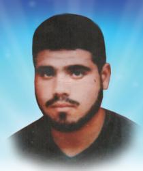 الاستشهادي المجاهد: عبد الحميد حمدان خطاب